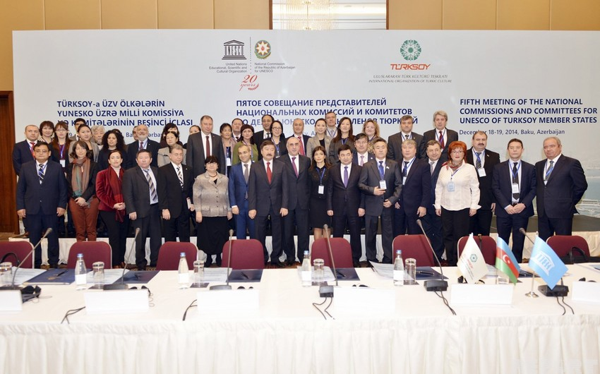 TURKSOY countries intend to actively cooperate in conservation of cultural heritage