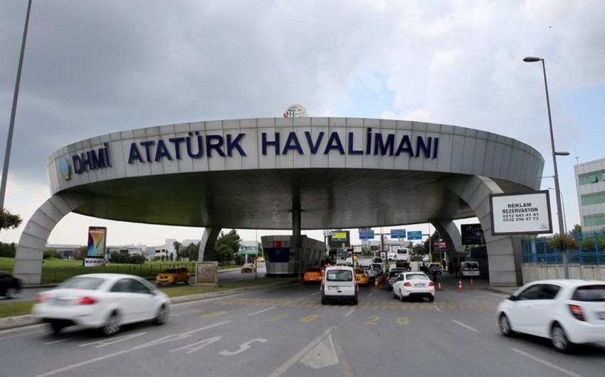 İstanbulda terror törədənlərin kimliyi açıqlanıb