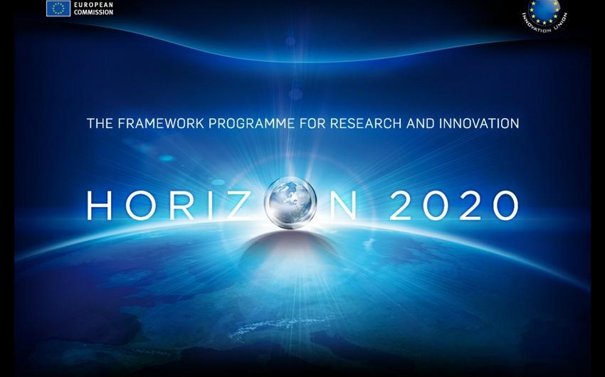 Bakıda HORİZON-2020 proqramı üzrə iclas başlayıb