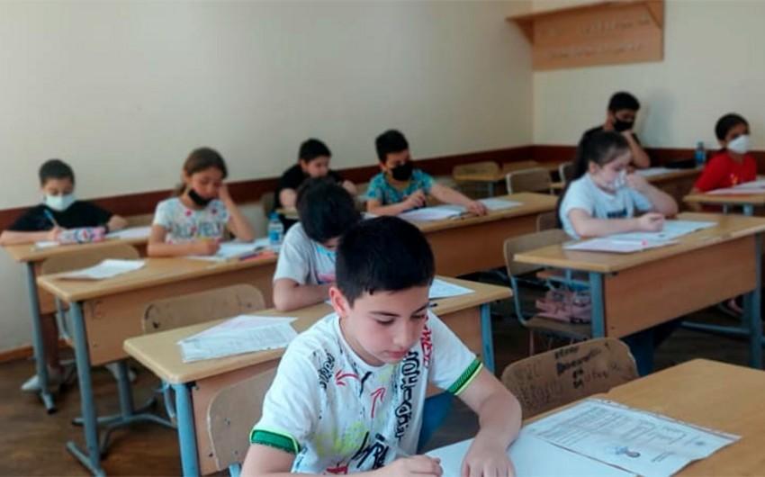 Lisey və gimnaziya seçimi başa çatır