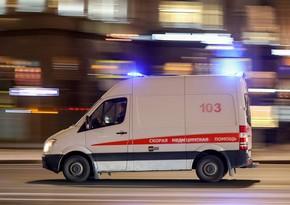 В России взорвалось здание, есть погибший и раненые