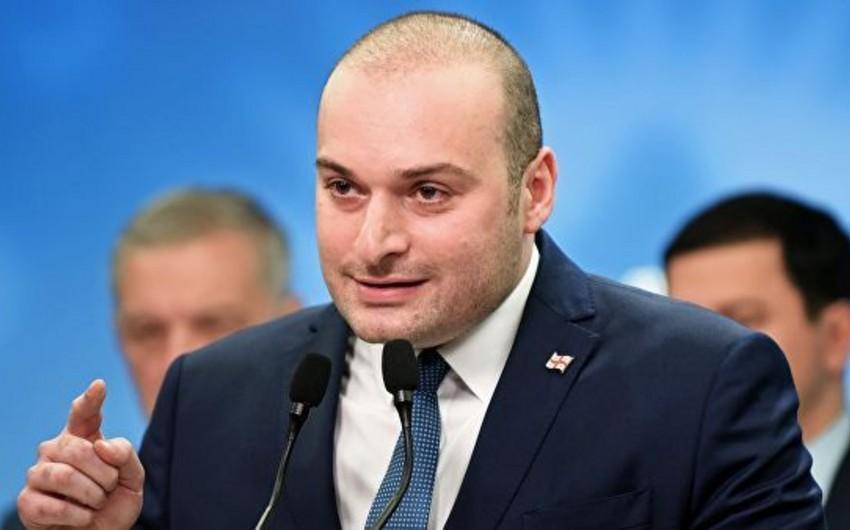 Gürcüstan ABŞ-la birbaşa hava əlaqəsi qurmağı planlaşdırır