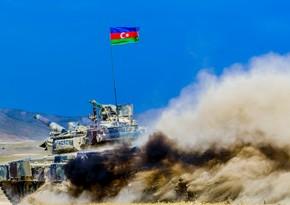 Azerbaijan, Turkey to make joint film about Patriotic War