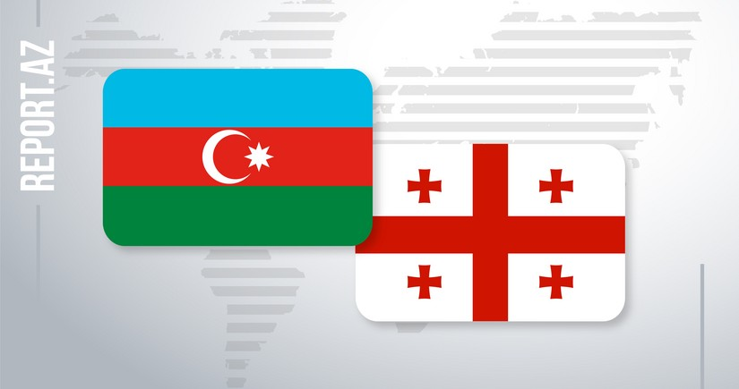 28 years pass since establishment of Azerbaijan-Georgia diplomatic relations