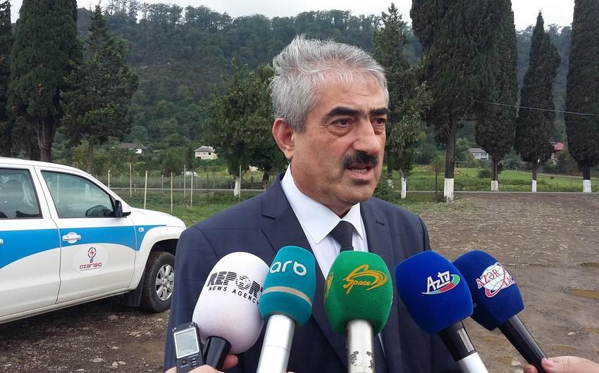 Azərişıq Cənub regionunda yenidənqurma işlərini davam etdirir