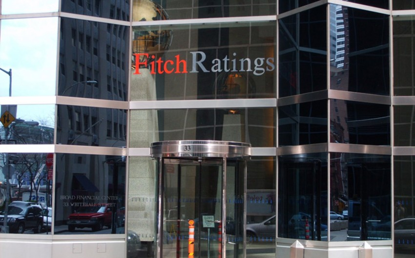Fitch: Currency crisis in Azerbaijan will not lead to a critical situation