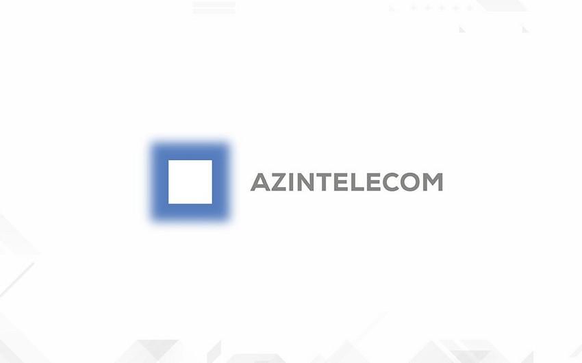 AzInTelecom texniki dəstəyə 1 milyon manat xərcləyəcək