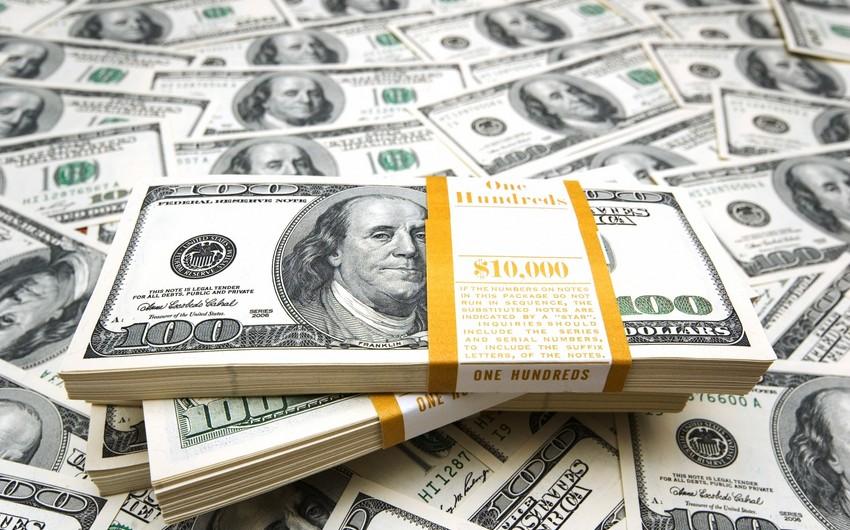 Azərbaycanın valyuta ehtiyatları 519 mln. dollar artıb