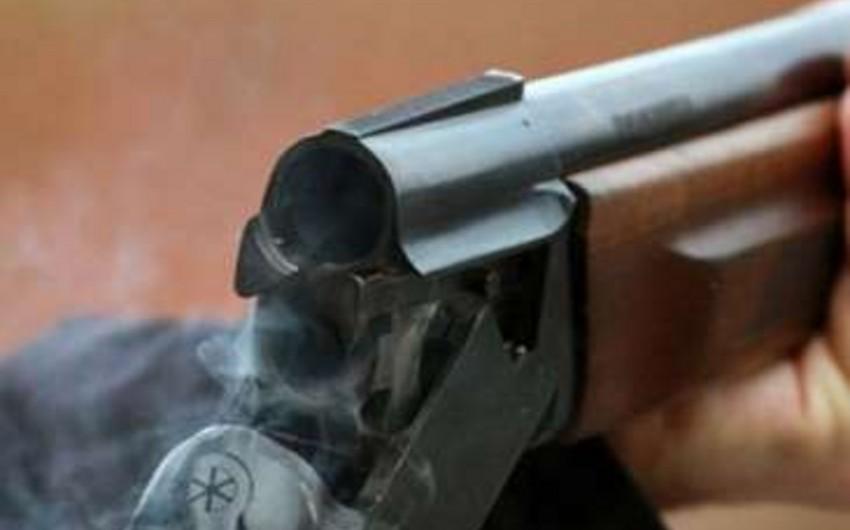 В Армении застрелен 31-летний мужчина