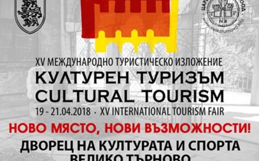 Azərbaycan Bolqarıstandakı beynəlxalq turizm sərgisində təmsil olunacaq