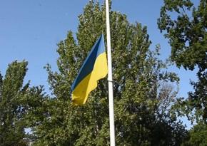 Ukraynanın Xarkov əyalətində matəm elan olundu