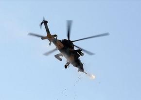 Turkish forces neutralize 46 terrorists in northern Iraq