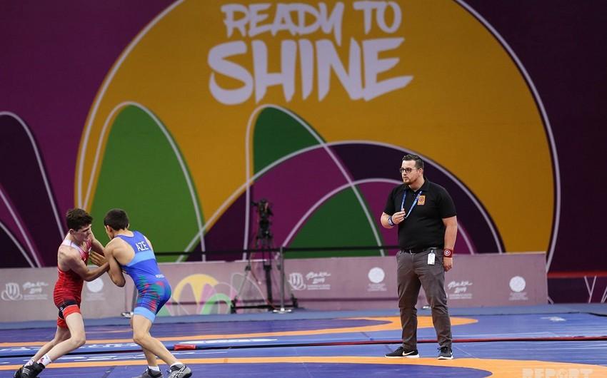 EYOF: Daha 23 dəst medal sahibini tapacaq