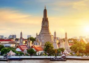 Peyvənd olunmuş turistlər Tailandın bir sıra regionlarına gedə biləcəklər