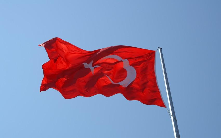 Türkiyə Berlində məscidin yandırılması ilə əlaqədar Almaniyaya nota verib
