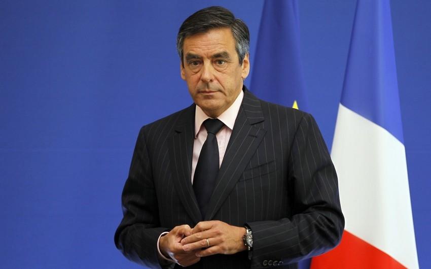 Fransua Fiyon: Fransanı Yunanıstanın taleyi gözləyir