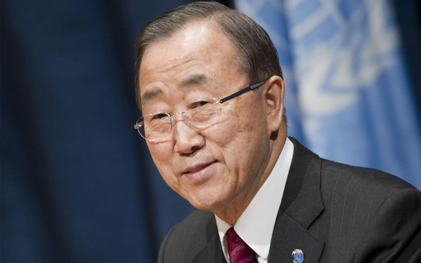 UN chief plans to visit South Caucasus in late April