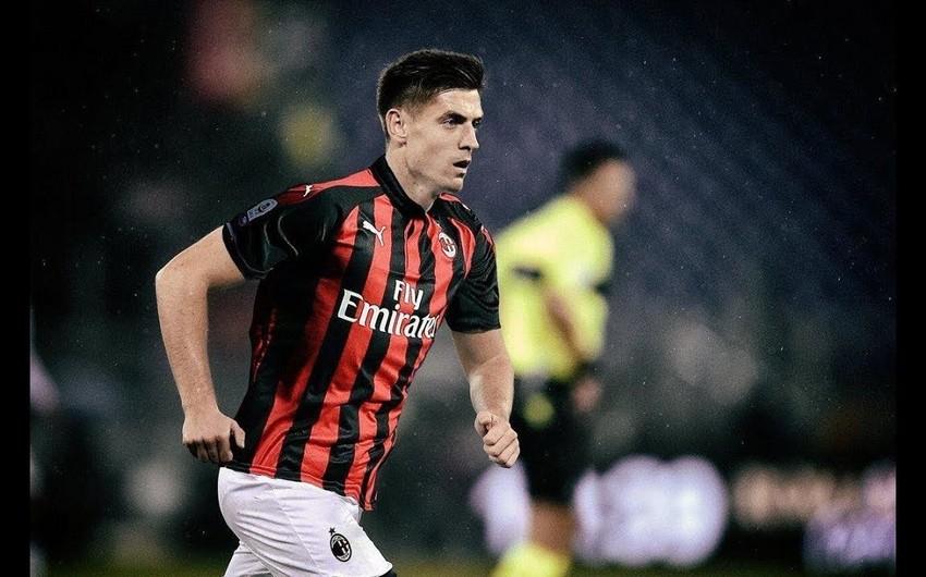 """""""Roma"""" """"Milan""""ın hücumçusunu transfer etmək istəyir"""