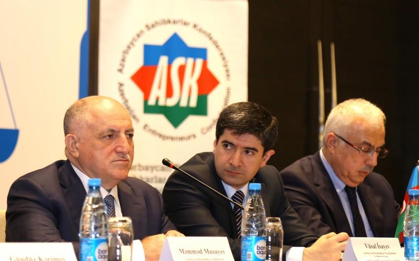 Завсектором АП: Необходима поддержка реформ в судебно-правовой системе Азербайджана