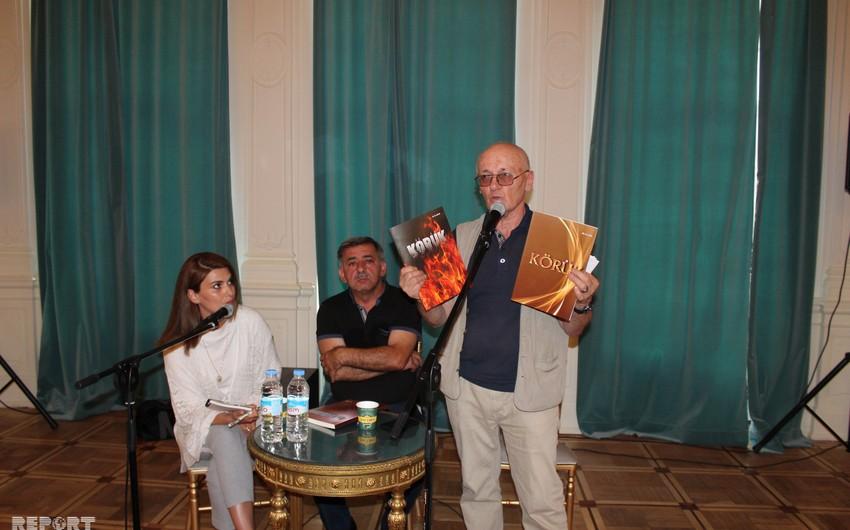 Gürcüstanda ilk dəfə Azərbaycan və gürcü dillərində iki jurnal çapdan çıxıb