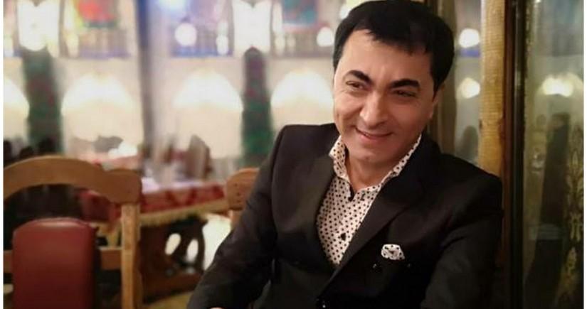 Певец Аслан Гусейнов погиб в ДТП