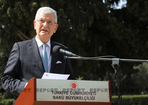 BMT Baş Assambleyasının prezidenti Azərbaycan Prezidentinə təşəkkür edib