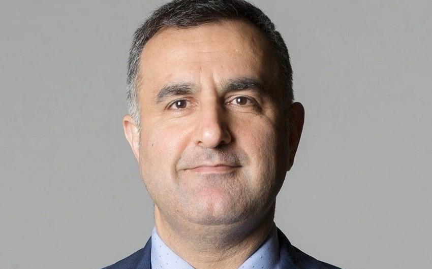 Nadir Adilov Mediasiya Şurası İdarə Heyətinin sədri seçildi