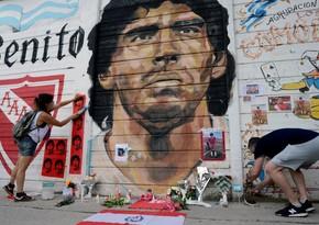 Одной из улиц в Буэнос-Айресе может быть присвоено имя ДиегоМарадоны