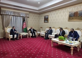 Afghan President: Azerbaijan's great victory is victory of international law