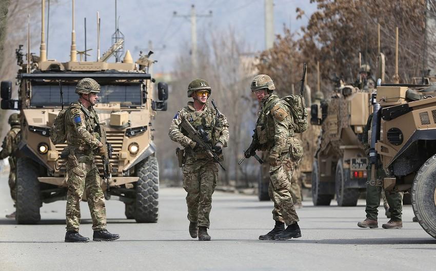 НАТО продолжит тренировать афганских военных после вывода войск из страны