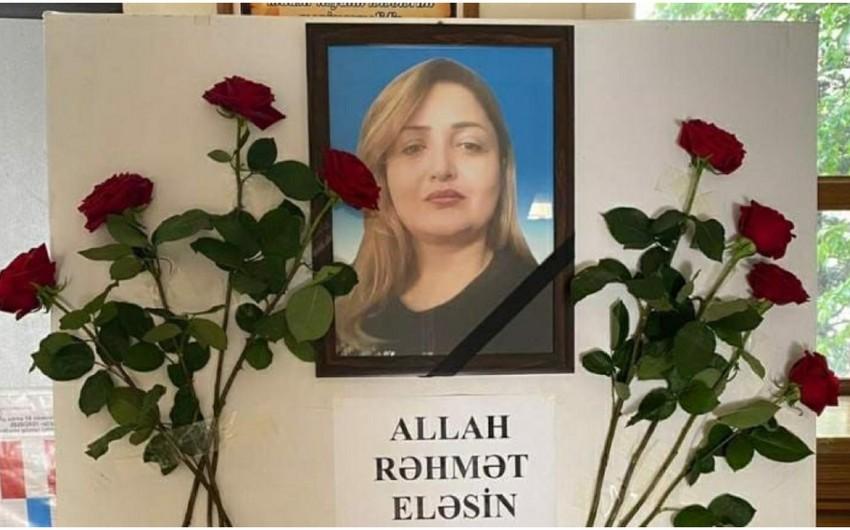 В Баку 40-летняя учительница скончалась от коронавируса