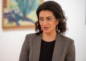 """Anna Akopyanın keçmiş stilisti: """"Zinət əşyalarımı qaytar"""""""