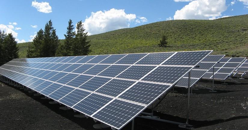 ЕБРР инвестирует в возобновляемую энергетику в Азербайджане