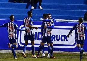 Реал вылетел из Кубка Испании от клуба третьего дивизиона