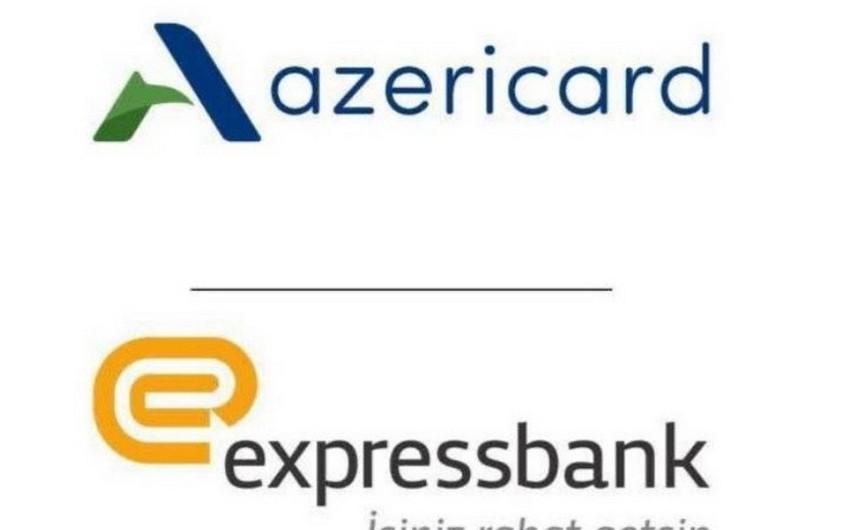 """""""Expressbank"""" """"Azərikard"""" prosessinq mərkəzinə miqrasiya edib"""