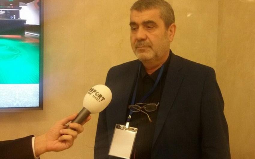 Балогланов: Обращения азербайджанцев в госструктуры России остались безответными