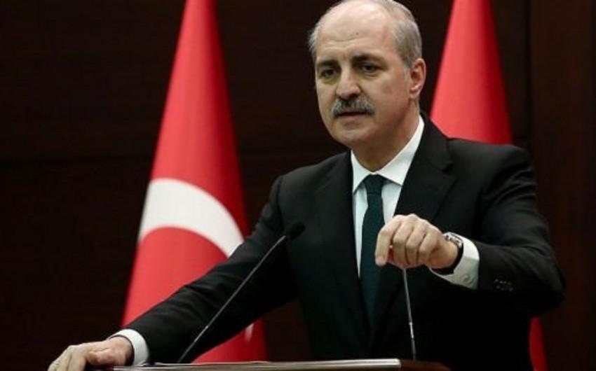Türkiyənin 65-ci hökuməti əsas fəaliyyət istiqamətlərini açıqlayıb
