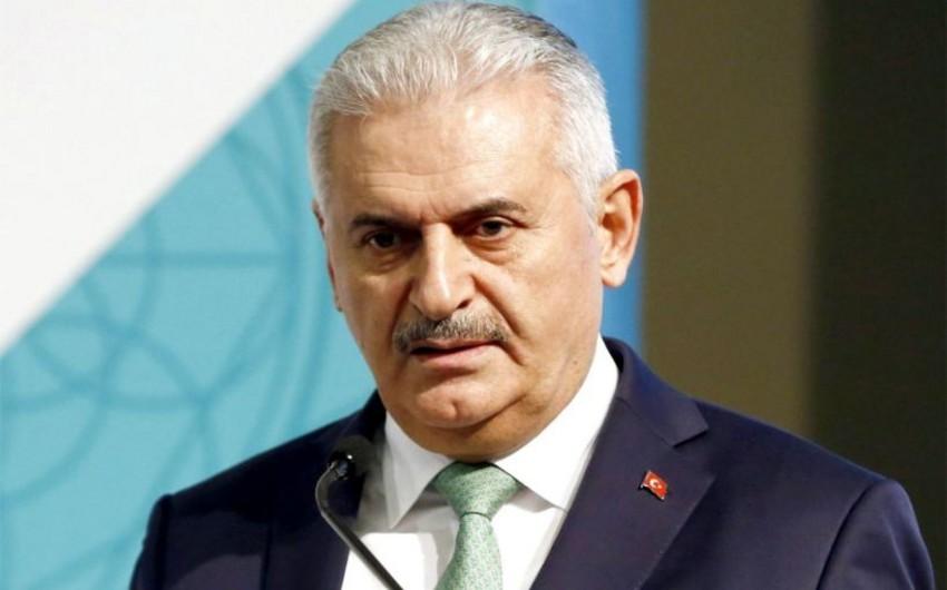 """Binəli Yıldırım: """"Türkiyə və Rusiya bir il əvvəl böyük imtanahdan keçdi"""""""