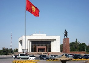 В Кыргызстане второй раз за сутки назначен новый и.о. мэра столицы