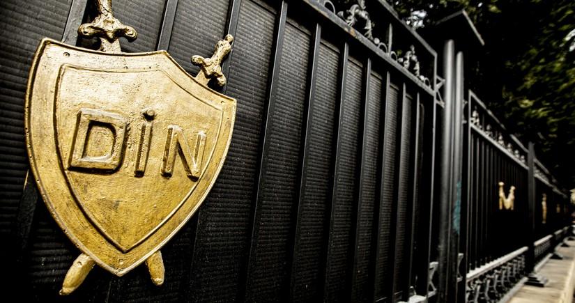 МВД: За минувшие сутки задержаны 8 находившихся в розыске лиц