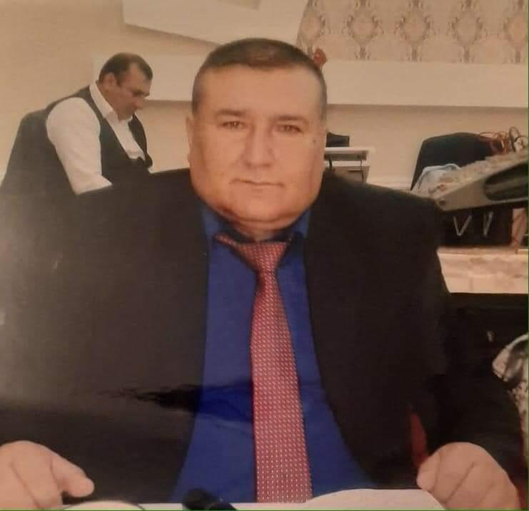 Əflatun Abdullayev