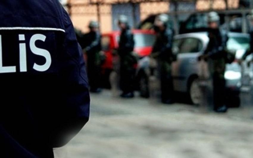 Türkiyənin 6 əyalətində antiterror əməliyyatı keçirilib, 81 nəfər tutulub