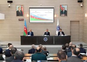 Глава СГБ: Участие некоторых граждан в незаконных вооруженных формированиях за рубежом вызывает обеспокоенность