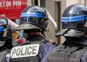 Fransada iğtişaşlar zamanı 3 polis xəsarət alıb