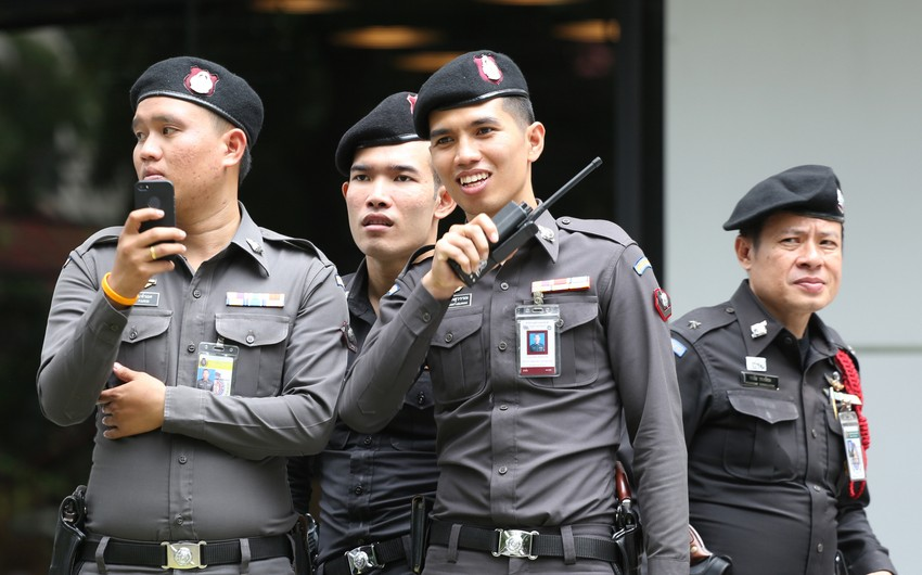 Tailandda iki partlayış törədilib, 11 nəfər yaralanıb