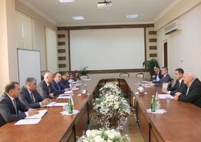 US companies plan to grow organic products in Azerbaijan