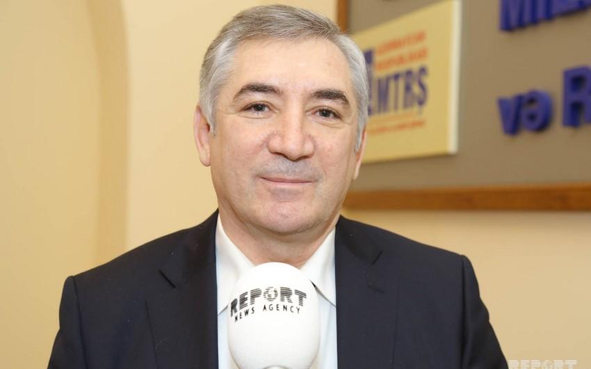 MTRŞ sədri: ANS televiziyası ilə bağlı məsələ bitib