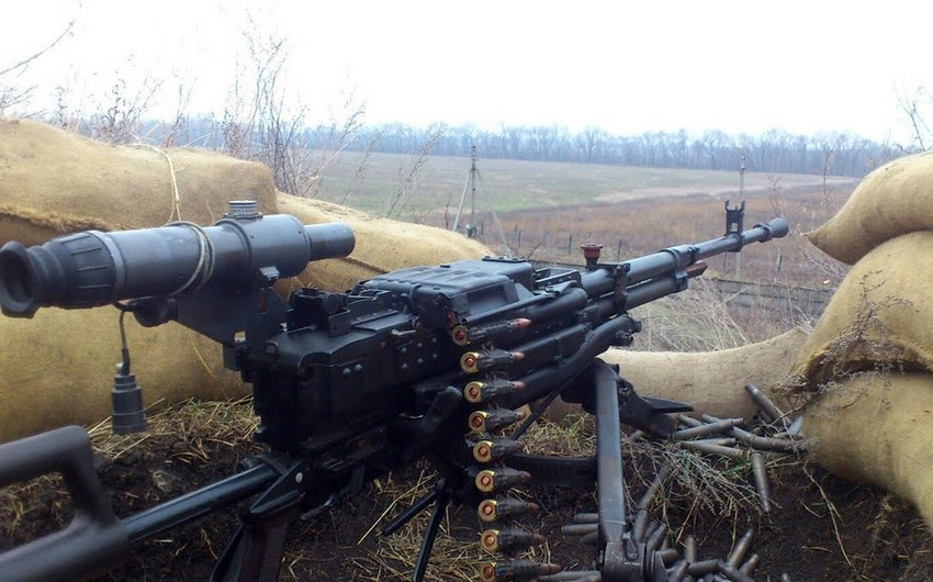 Armenia violates ceasefire 24 times throughout the day