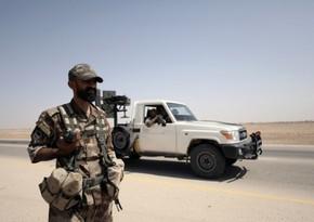 Suriyada terrorçular dinc sakinlərə atəş açıblar
