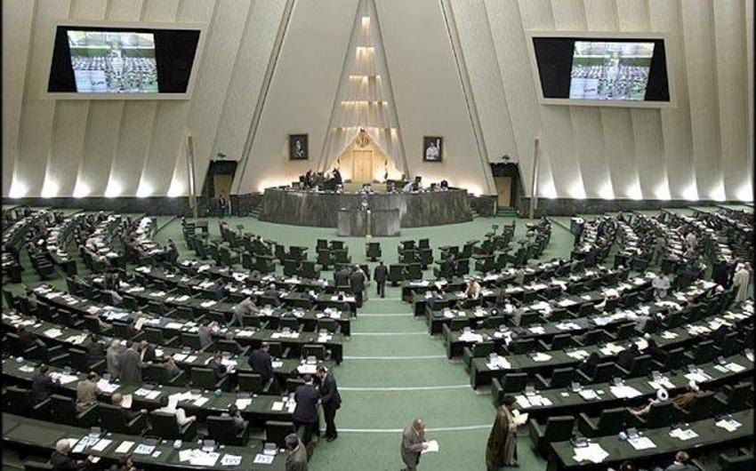 İran parlamenti altılıq ilə nüvə sazişinin mətnini öyrənmək üçün komissiya yaradıb